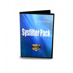 Sysfilter for CorelDraw