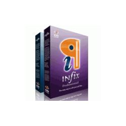PDF Filter: Infix