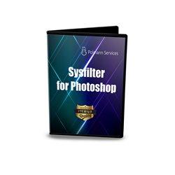 Sysfilter para Photoshop® CS-CC 2014
