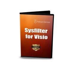 Sysfilter para Visio®